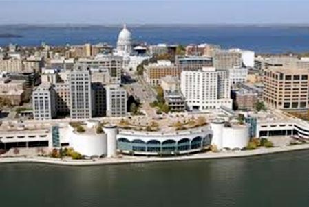 City Of Madison Public Works Contracting Disparity Study
