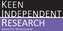 Keen Independent Research
