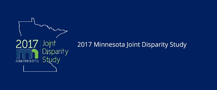 2017 Minnesota Disparity Study