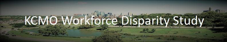 City Of Kansas City Missouri Workforce Disparity Study