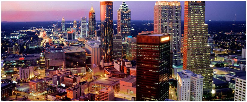 Atlanta Equal Business Opportunity Disparity Study